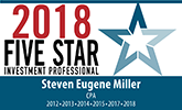 2017 Five Star Wealth Manager